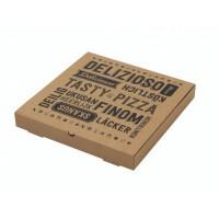 Pide ve Pizza Kutusu